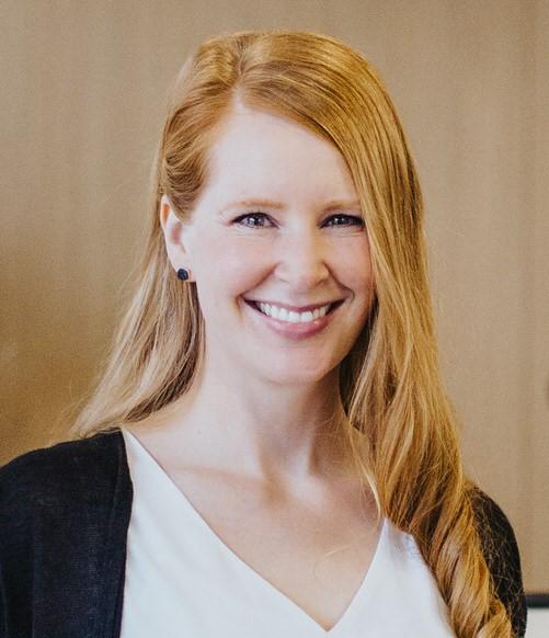 Chantal Pinsent, MScPT